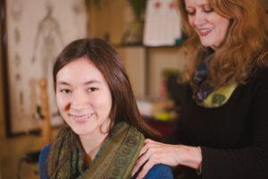 Dr. Kathryn Lawson, Holistic Chiropractor