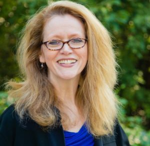 Dr. Kathryn Lawson, Holistic Chiropractor in Decatur, GA for Your Empowered BEST!